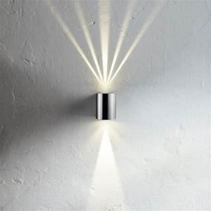 Up And Down Lampen Aussen : skapetze baleno led wandleuchte up down mit lichtfilter edelstahl aussenleuchten ~ Whattoseeinmadrid.com Haus und Dekorationen