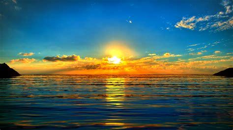 stunning sunrise asia