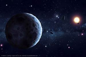 Another Name for an Asteroid - Pics about space