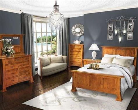 bedroom update dated honey golden oak furniture