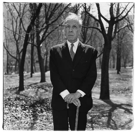 The Haunting Images That Diane Arbus Captured While