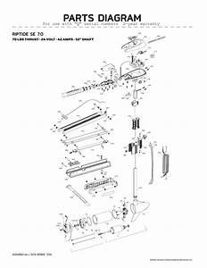30 Minn Kota Trolling Motor Wiring Diagram