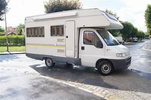 Fiat Ducato Fiche Technique Camping Car : troc echange camping car fiat ducato auto roller 2 sur france ~ Maxctalentgroup.com Avis de Voitures