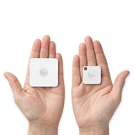 tile mate slim combo pack key wallet item finder 4
