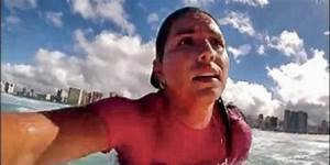 Tulsi Gabbard Missed Veterans Hearing To Surf Waikiki