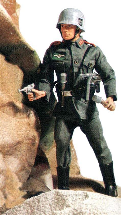 action joe soldats figurines