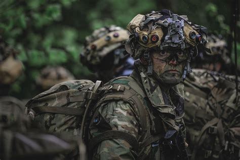 Secrets Revealed: How the Delta Force Came to Dominate | The National Interest