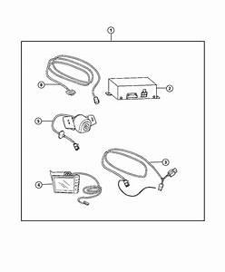 Chrysler Aspen Harness  Wiring