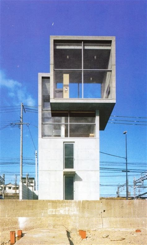 tadao ando 4x4 house japan todao ando 4x4 and god
