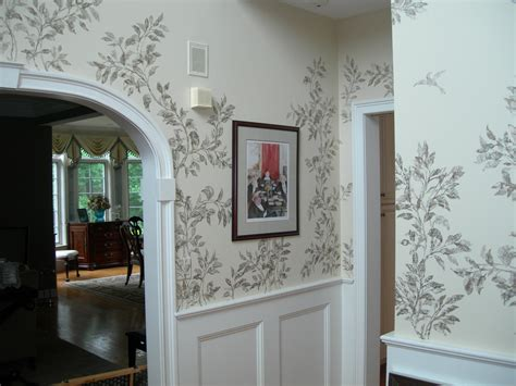 Decorative Painting Techniques For Interior Walls Www