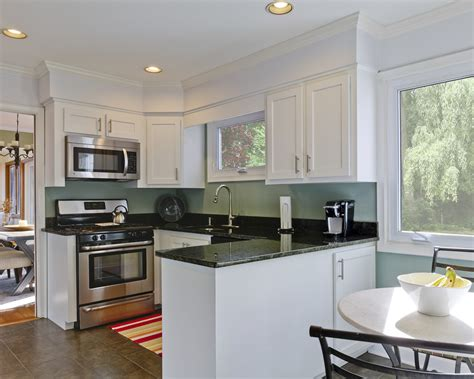 Kitchen Paint Color Ideas With White Cabinets Home