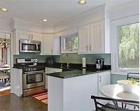 kitchen color ideas Kitchen Paint Color Ideas with White Cabinets - Home ...