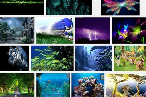 Animated Wallpaper Maker 4 2 4 - free soft animated wallpaper maker 4 0 for