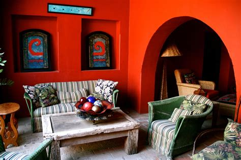 Interior Mexico by Design Inspiration From Hotel California In Todos Santos
