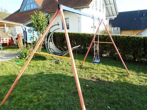 Kinderschaukel In Schlüchtern Sonstiges Für Den Garten