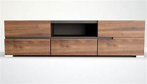 Design Tv Möbel Lowboard : ardea tv kommode design sideboard lowboard massivholz birke farbe kolonial infinitodesign ~ Markanthonyermac.com Haus und Dekorationen