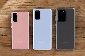 Samsung Galaxy S20  S20  E S20 Ultra  Ecco I Prezzi