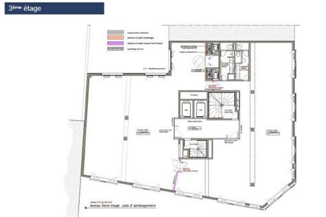 Bureaux à Vendre Levalloisperret (92300)  3 015 M² 4638