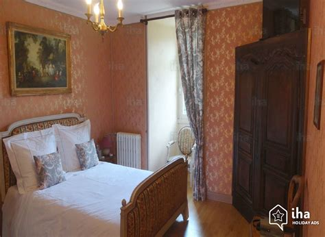 chambre hote chateau chambres d 39 hôtes à maulévrier dans un parc iha 62720