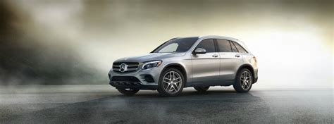 2017 Motor Trend Suv Of The Year by 2017 Motor Trend Suv Of The Year Goes To Mercedes Glc
