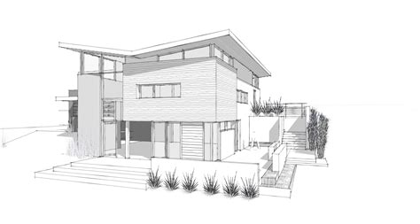 architects home plans modern home architecture sketches design ideas 13435