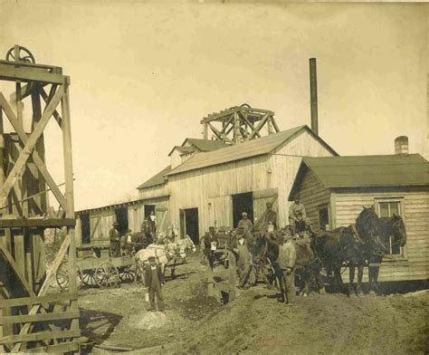 Abandoned Mines Discussion Forum