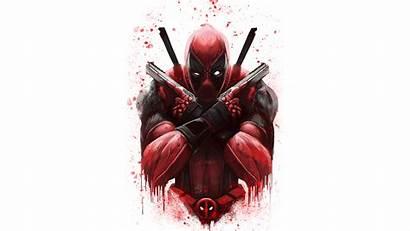 Deadpool 4k Background Artwork Wallpapers Ultra Comics