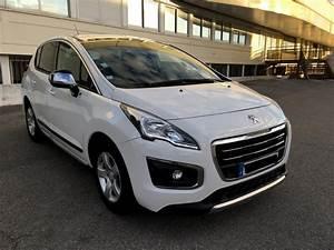 Carnet Entretien Peugeot 3008 2 0 Hdi : troc echange peugeot 3008 phase 2 2 0 hdi hybrid4 200ch gps 2014 sur france ~ Maxctalentgroup.com Avis de Voitures