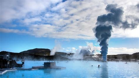 Island Hopping Iceland And Greenland 7 Days 6 Nights