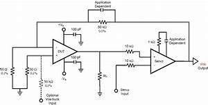 op amp how does this op amp offset voltage measuring With how circuit work