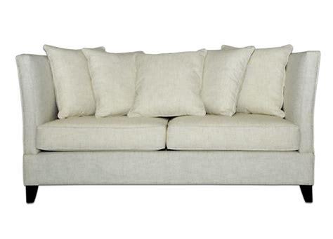 sofa sob medida couro sof 225 planejado para apartamento sofinatti