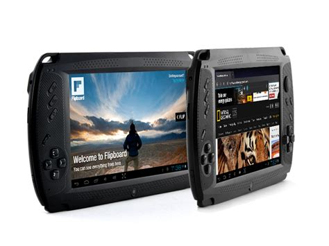 android gaming console 7 inch android gaming console tablet quot play droid quot 1ghz