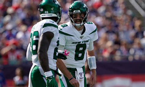 jets  easiest remaining schedule   nfl