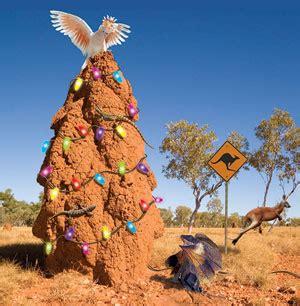 australian christmas cards