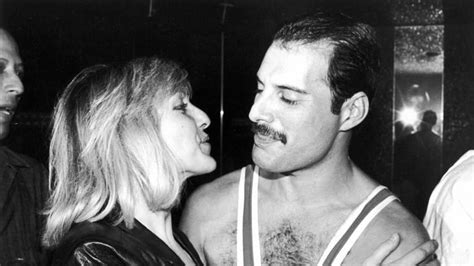 meet mary austin  woman  stole freddie mercurys