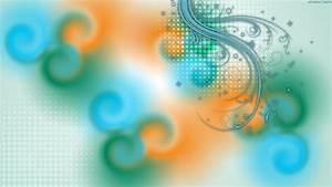 Vector design hdtv wide background desktop backgrounds