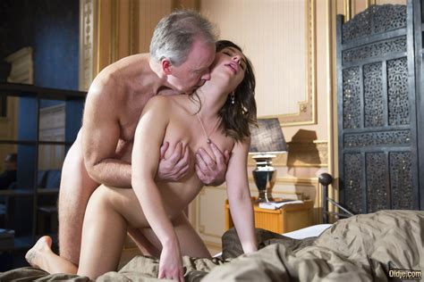 Old Man Fucks Young Babe Teen Pussy Sex Old Young Porn On