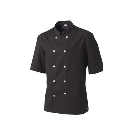 acheter veste de cuisine veste de cuisine manches courtes molinel