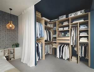 Chambre Dressing : dressing sur mesure schmidt ~ Voncanada.com Idées de Décoration