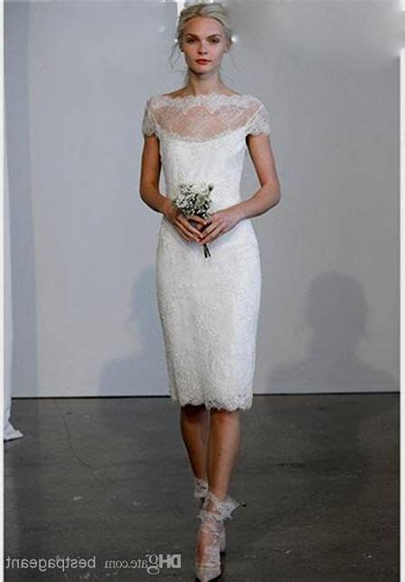short tight fitted wedding dresses    clothe