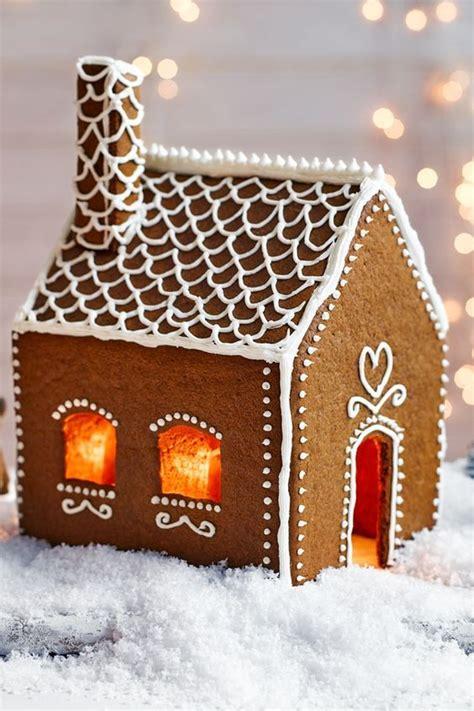 swedish gingerbread house recipe christmas gingerbread