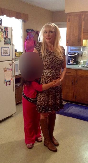 A North Carolina Mom And Son Have Been Accused Of Having