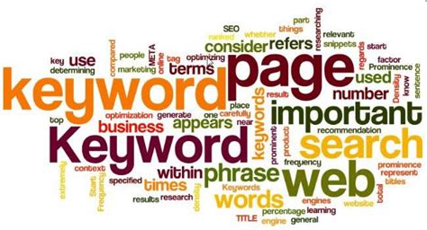 seo keywords 4 audience traits search engine keyword research reveals