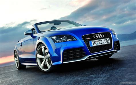 Hd Car Wallpapers by 2012 Audi Tt Rs Wallpaper Hd Car Wallpapers Id 2135