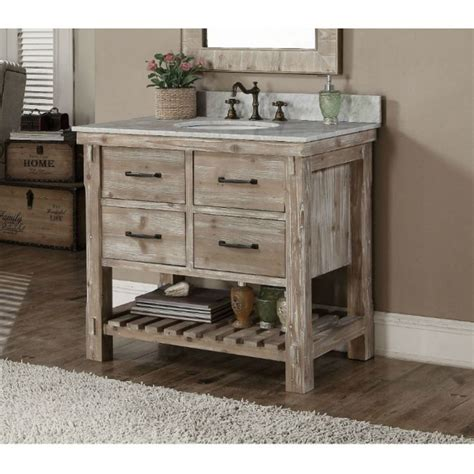 ideas  rustic bathroom vanities  pinterest