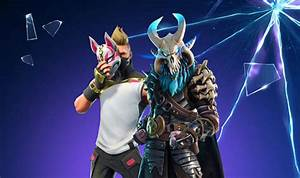 Fortnite Update TODAY Epic Games Update Time Comes With
