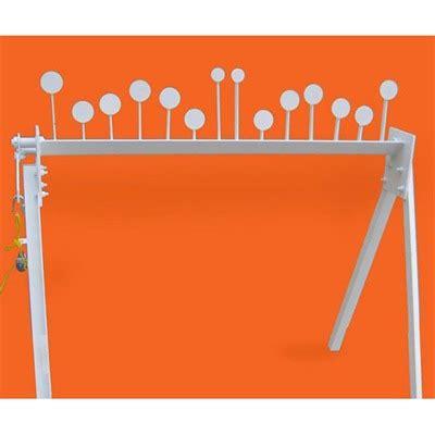 mgm targets  rimfire plate rack sinclair intl