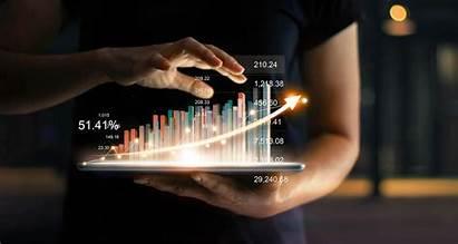 Financial Trends Market Markets Finance Note Take