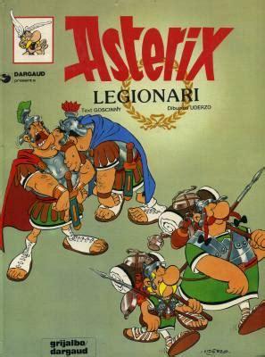 Asterix or the adventures of asterix (french: Astèrix legionari - Viquipèdia, l'enciclopèdia lliure