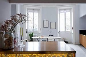 20 idee per dipingere le pareti di casa